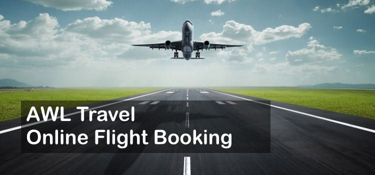 Online Flight Booking Slide